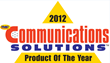 Nextiva Receives 2012 Communications Solutions Product of the Year...