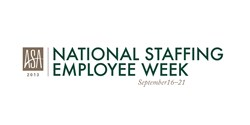 Leading Staffing and Recruiting Firm, SPARKS and Sparks IT Solutions celebrates 2014 National Staffing Employee Week