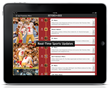 Beyond the Box 2.0 Aggregates Real-Time Sports Photos from Instagram and News from Twitter
