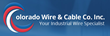 Colorado Wire & Cable Co. Provide Wire, Tray Cable, for Cabins on...