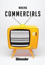 Videomaker's Making Commercials DVD