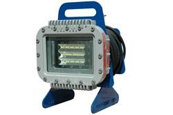 Larson Electronics Releases Portable Explosion Proof Certified LED Pedestal Light