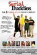 """Extra Host/filmmaker Maria Menounos' """"Adventures of Serial Buddies"""" Arrives on DVD"""
