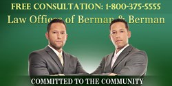 Florida Injury & Accident Lawyers the Berman Law Group