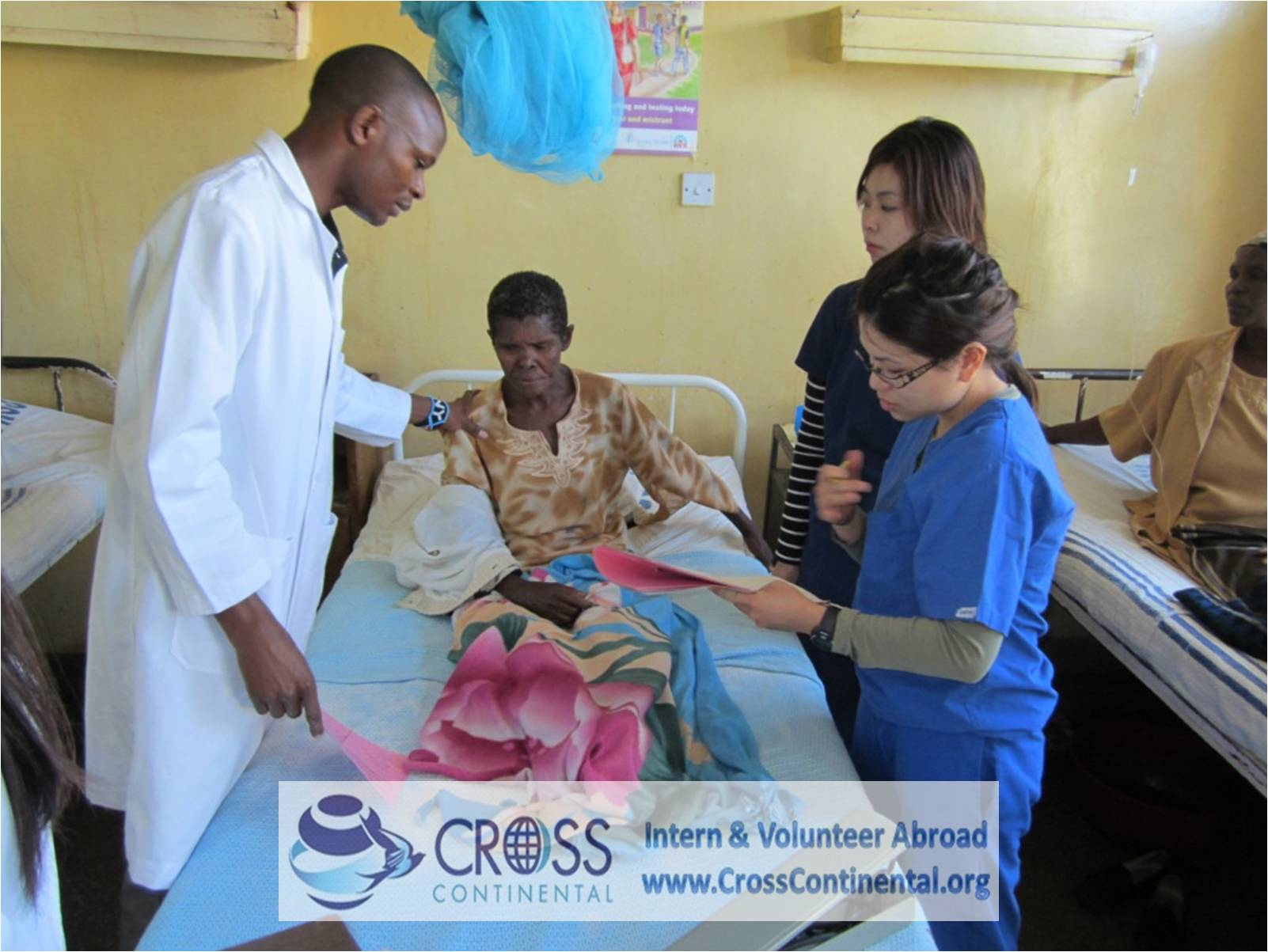 Medical Internships Abroad A Stepping Stone To Medical School