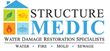 Atlanta Water Damage Repair Specialist structureMEDIC Advises...