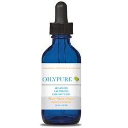 Oilypure hair Oil
