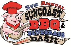 Suncoast BBQ Logo