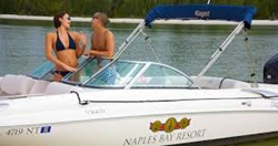 boating, couples, florida travel, Naples, hotel, leisure travel