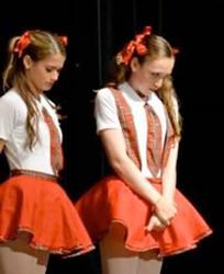 Bucks County's best dance school, Debra Sparks Dance Works, performs its year-end dance recital Pinocchio