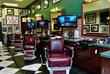 Koken Barber Chairs