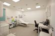 Mole removal treatment room