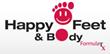Happy Feet Formula