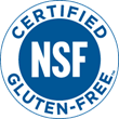 Peruvian Nature First in Peru to Earn Gluten-Free Certification from NSF International