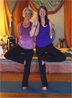 Yoga, Advanced, YogaSoul