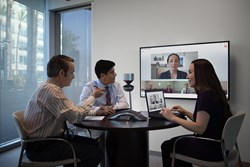 Polycom CX5100 Microsoft Lync Optimized Unified Conference Station Available at VoIP Supply September 2013
