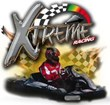 Xtreme Racing Center in Pigeon Forge is one of a kind with their professional racing go karts reaching a maximum average speed of 30 and 40 miles per hour.