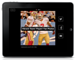 Beyond the Box 2.0: Real-time NFL photos from Instagram