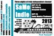 SaMo INDIE - 2013