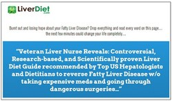 foods for a healthy liver how fatty liver diet guide
