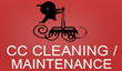 CC Cleaning & Maintenance Offering Complimentary Estimates on...