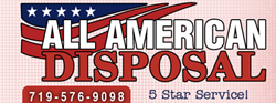 All American Disposal