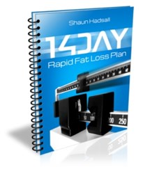 14-Day-Rapid -Fatloss Plan Review
