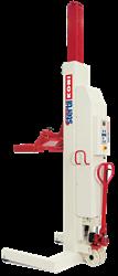 Stertil-Koni's new ST 1085 Mobile Column Lift Series