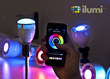 ilumi solutions Brings Intelligent and Tunable Multicolor LED lights...