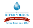 The River Source is celebrating its 10-year anniversary