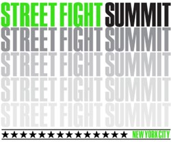 Street Fight Summit - Hyperlocal Marketing Conference