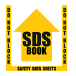 SDS Floor Marking Kit