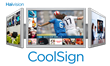 Haivision's digital signage solution