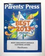 Best Children's Resale Store Awarded to Thrift Town