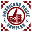 OK! Good Records Releases Music Sampler In Conjunction With Americana...