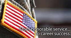 Virginia College has been honored as one of the elite Military Friendly Schools in the country as it has been named to the Military Friendly Schools ® list for four consecutive years.