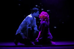 Ghost the Musical Worcester