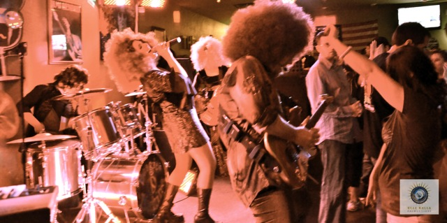 Denver Based Party Band Boogie Machine Celebrates 15