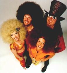 Boogie Machine | Colorado | Retro, Disco, 70s-era Retro Party Band | Private & Corporate Parties