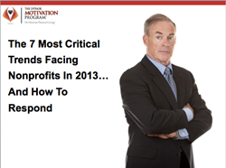 The 7 Most Critical Trends Facing Nonprofits In 2013… And How To Respond