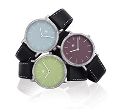 SOB Diamond Watches