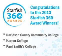 Starfish 360 Award Program