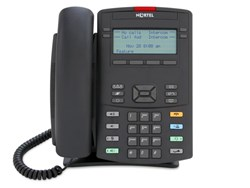 1220 IP phone Nortel Avaya