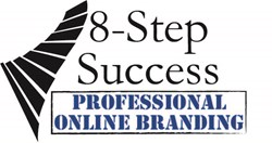8 Step Success Professional Online Branding