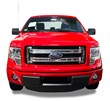 Coast to Coast International Makes Grille Overlay for 2013 Ford F-150