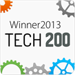 ECI Named a Top Tech 200 Company for 3rd Straight Year