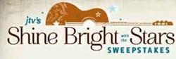 JTV Shine Bright Sweepstakes