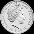 Gairsoppa Britannia Silver Coin