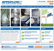 Spiroflow Systems Launches Redesigned Website