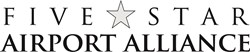Five Star Airport Alliance Logo